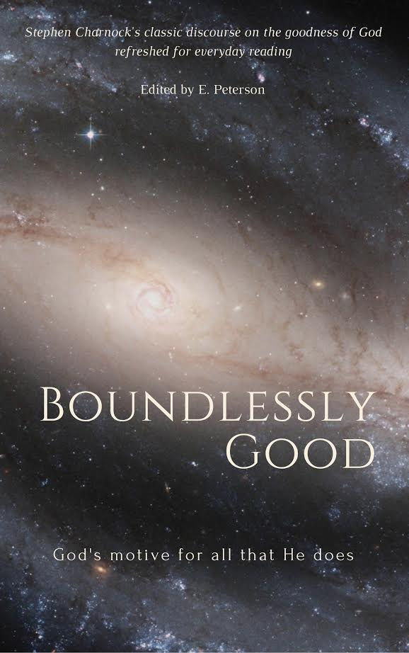 Boundlessly Good Cover March 29